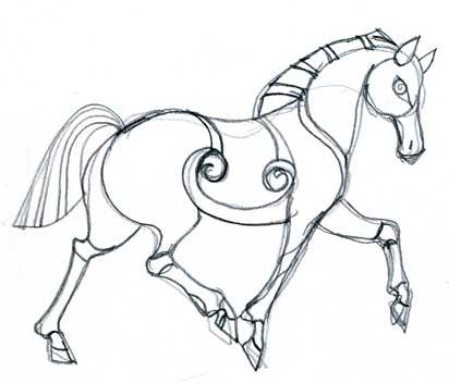 celtic_horse