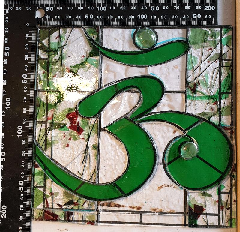 Green OM in progress
