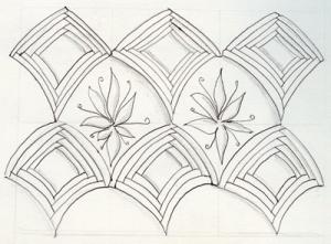 sketch - repeat design